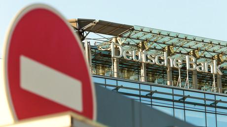 Deutsche Bank verhängt internes WhatsApp-Verbot