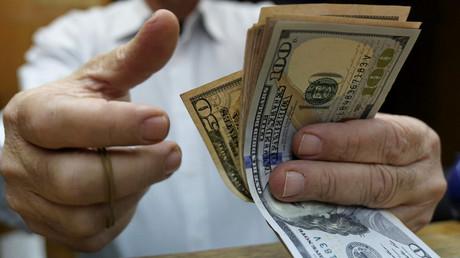 Hälfte des Weltvermögens liegt in Händen von nur acht Personen