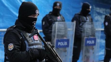 Bombenanschlag im türkischen Diyarbakır – Mindestens drei Menschen tot