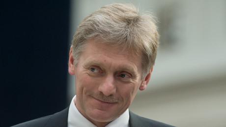 Dmitri Peskow zu Russland-Sanktionen: Russen essen lieber kostbare Delikatessen als Schnee