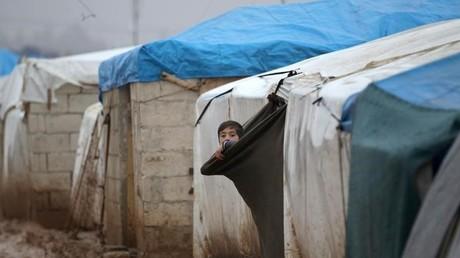 73 syrische Ortschaften haben Arzneien brennend nötig