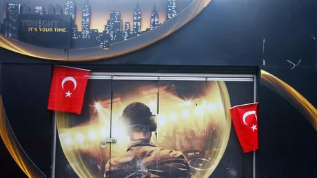 Anschlag auf Istanbuler Nachtclub auf Befehl von IS-Emir ausgeführt