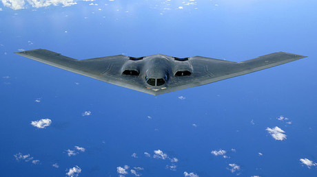 US-Kampfflugzeuge greifen IS-Stellungen in Libyen an