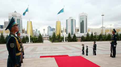 EU-Delegation schließt sich den Syrien-Verhandlungen in Astana an
