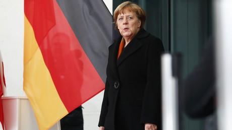 Merkel erklärt, wie sie sich die Zusammenarbeit mit Donald Trump vorstellt