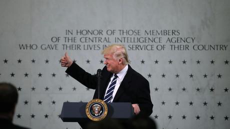 """""""Alternative Fakten"""": Verhältnis zwischen Trump und Mainstream-Medien eskaliert erneut"""