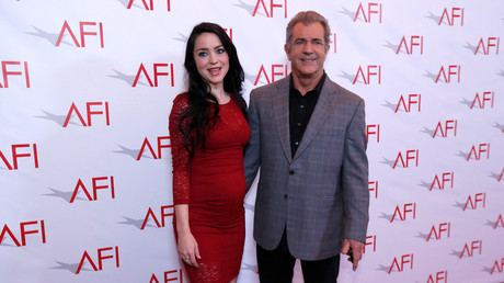Mel Gibson wird zum neunten Mal Vater