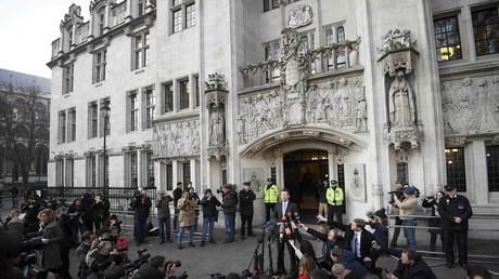 Oberster Gerichtshof untersagt Einleitung von Brexit ohne Genehmigung durch Parlament