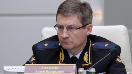 Terroranschläge auf Flugzeugwerk in Republik Tatarstan vereitelt