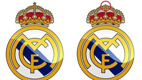 Real Madrid ändert Vereinswappen wegen Fans im Nahen Osten