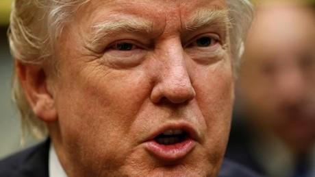 Trump bekundet seinen Glauben an Wirksamkeit der Folter