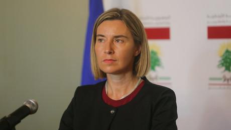 Mogherini: Europa verzeichnet wachsenden Antisemitismus