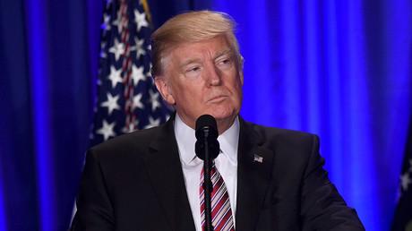 US-Präsident Donald Trump zeigt sich weiterhin fest entschlossen, an einer Verbesserung der Beziehungen zu Russland zu arbeiten.