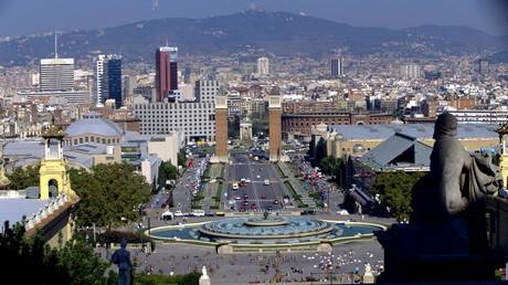 Eröffnung neuer Hotels in der Stadtmitte Barcelonas verboten