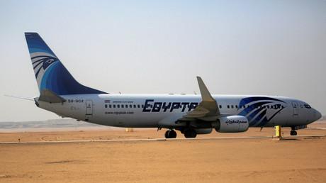 Fünf Iraker und ein Jemeniter zum Flug aus Ägypten in die USA nicht zugelassen