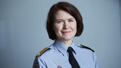 Erste Frau zur Leiterin der norwegischen Luftstreitkräfte ernannt