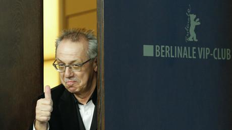 Möchte eine engagierte Berlinale ohne dabei auf Unterhaltung zu verzichten: Festivaldirektor Dieter Kosslick.
