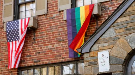 Trump lässt Obamas Regelung zum Schutz von Homosexuellen bestehen
