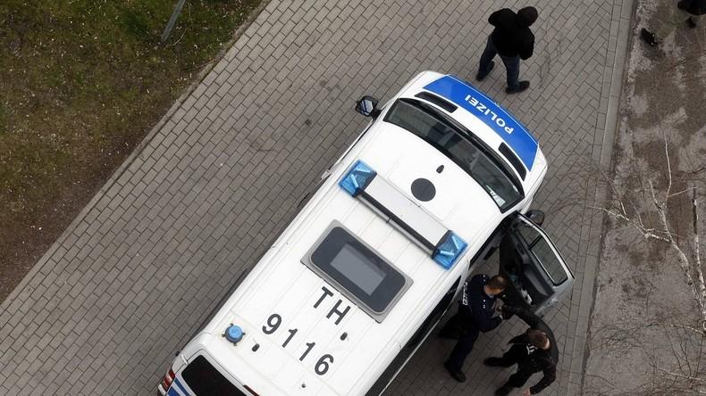 Drei mutmaßliche IS-Terroristen in Berlin festgenommen