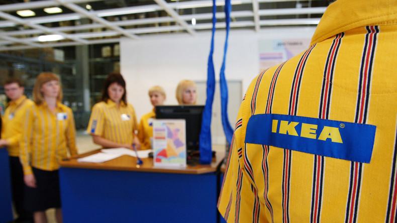IKEA will von syrischen Flüchtlingen gefertigte Waren verkaufen