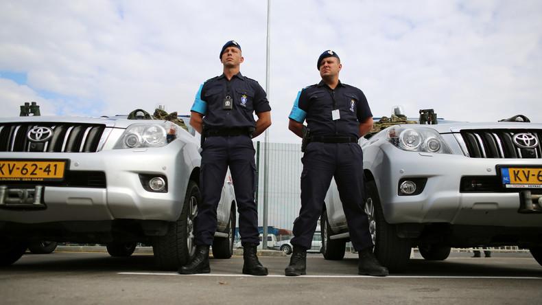 Keine Reisefreiheit im Schengenraum bis Mai 2017