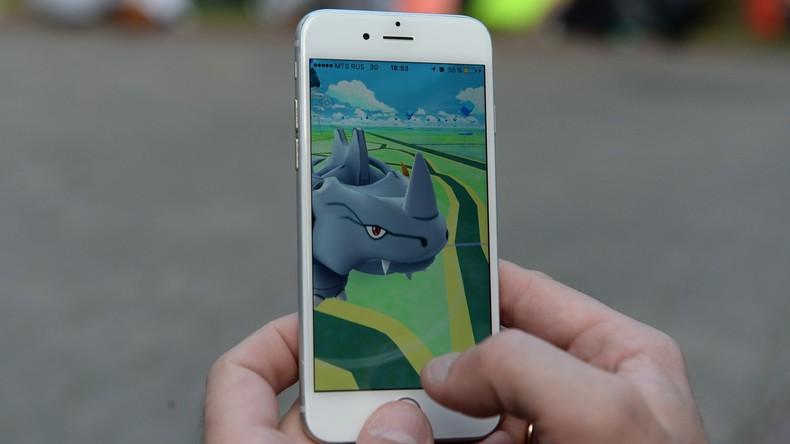 60-jähriger Chinese beim Pokémon-Go-Spielen in den USA erschossen