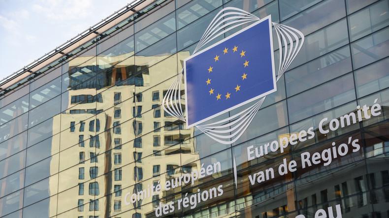 EU-Parlament stimmt für Abschaffung der Visumpflicht für Georgier
