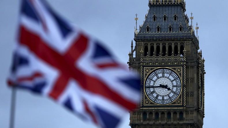 London präsentiert Weißbuch zu Brexit-Strategie