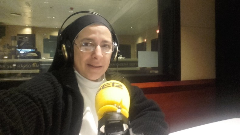 Skandal in katholischer Kirche: Spanische Nonne bezweifelt immerwährende Jungfräulichkeit Marias