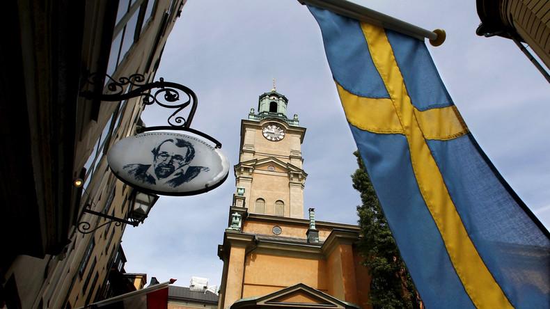 """""""Neusprech"""" für Schweden – Staatsunternehmen schlägt Sprachreform für Migranten vor"""