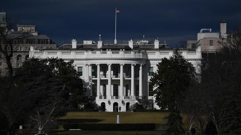 Die USA lockern Sanktionen gegen FSB