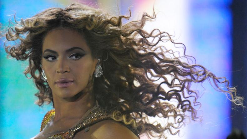 """""""Kinderüberraschung"""" von Beyonce wird zum populärsten Instagram-Post überhaupt"""