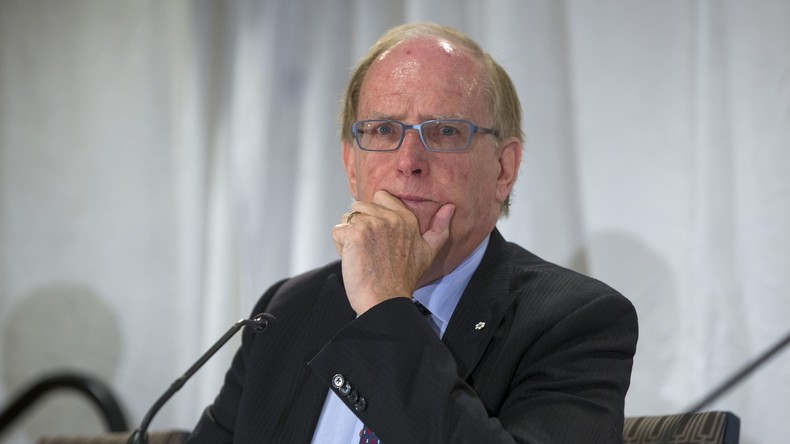 Fancy Bears stellen IOC-Korrespondenz mit McLaren über russische Amtspersonen bereit