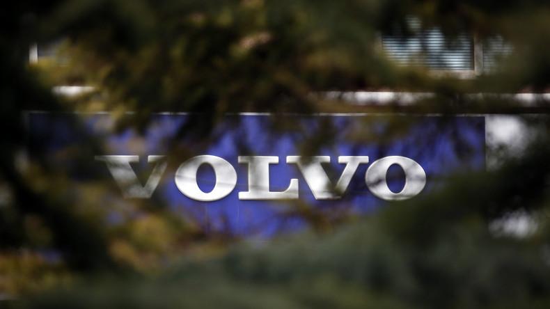 Volvos bewaffnete Busse in der West Bank: Affront für Schwedens Anti-Israel-Politik