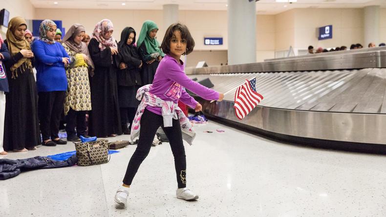 Bundesrichterin in Detroit suspendiert Trumps Einreiseverbot
