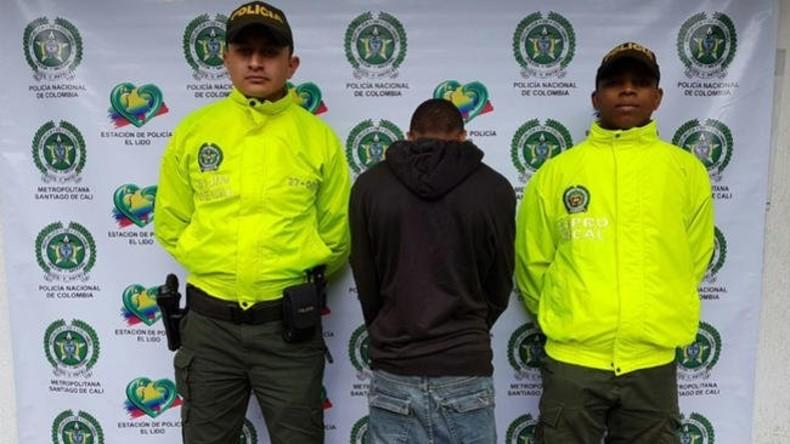 Kolumbien: Verhafteter 17-jähriger soll 30 Morde begangen haben
