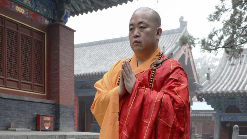 Finanz-Skandal: Ermittlungen gegen Abt von Shaolin-Kloster eingestellt