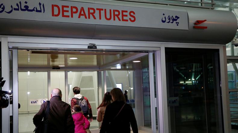 Berufungsgericht lehnt Antrag auf Wiedereinsetzung des US-Einreiseverbots ab