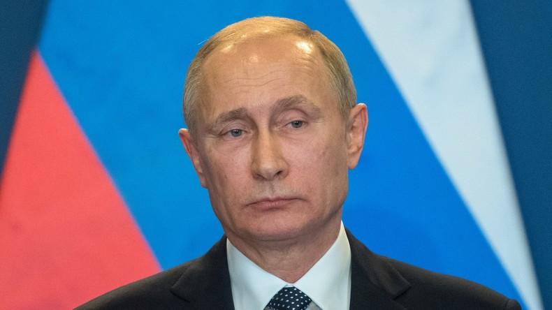 """Kreml ruft Fox-News-Moderator zu Entschuldigung für Putin-Schmähung als """"Killer"""" auf"""