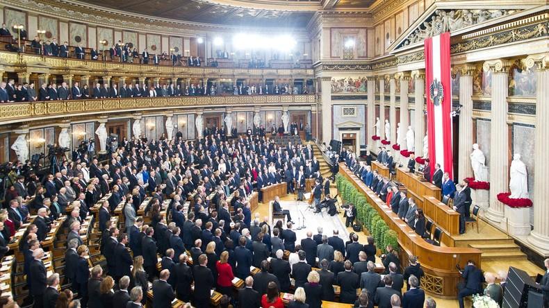 Österreich: Parlament vermeldet Cyberattacke auf seine Webseite