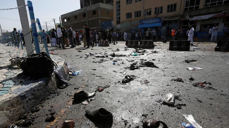 Neuer UN-Bericht für 2016: Rekordopferzahlen unter Zivilisten in Afghanistan