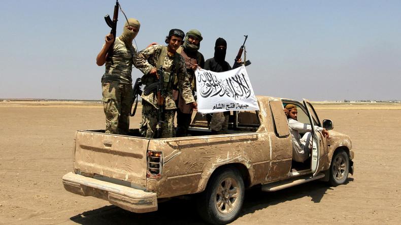 Al-Nusra bildet Koalition gegen ehemalige Waffenbrüder nach Syrien-Friedensverhandlungen in Astana