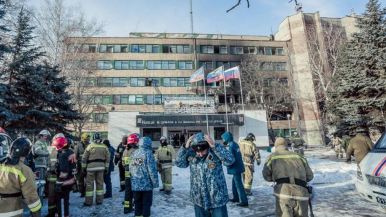 Behörden der VR Donezk wollen Attentäter von Giwi ermittelt haben