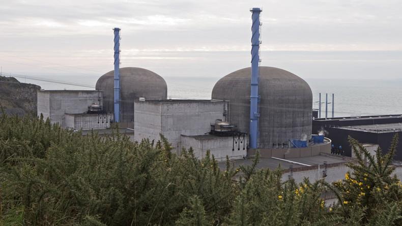 Explosion im Kernkraftwerk Flamanville in Frankreich - Bisher 5 Verletzte