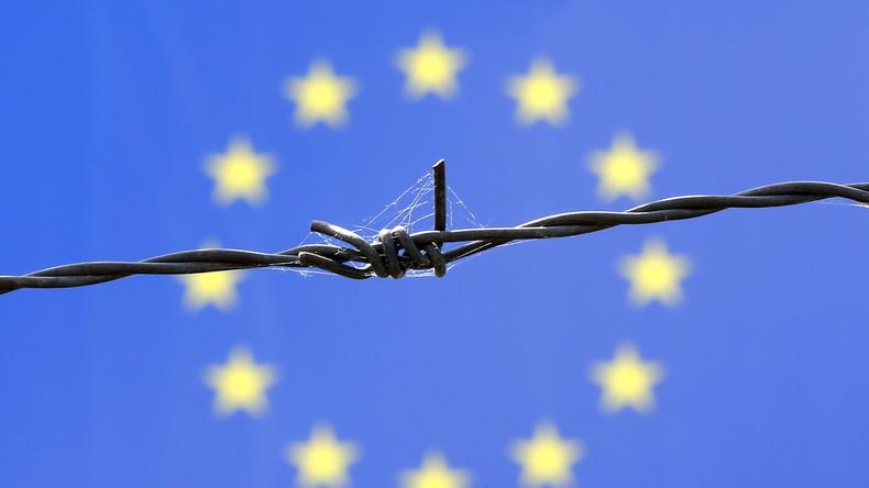 Österreich: Regierung will Militär zur Grenzsicherung der Balkanroute einsetzen