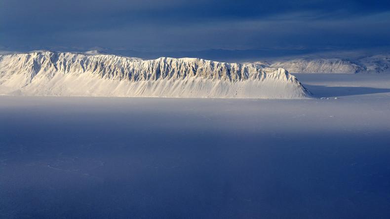 Antarktis im 360°-Format: Expedition zum entlegensten Teil der Erde