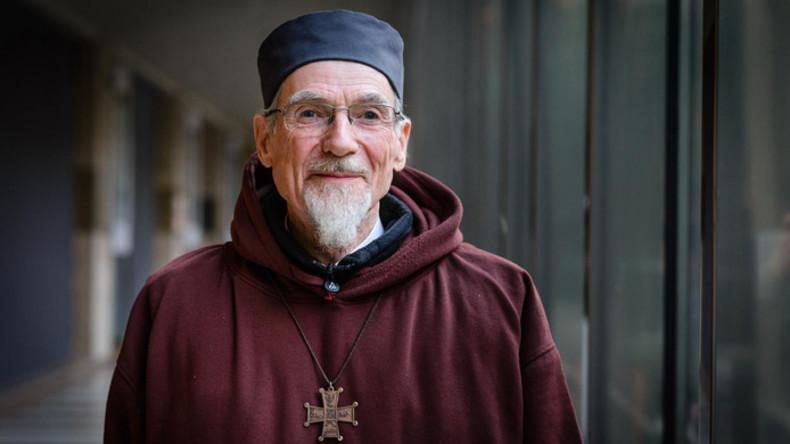 Flämischer Priester in Syrien: Medienberichterstattung über Syrien ist die größte Lüge unserer Zeit