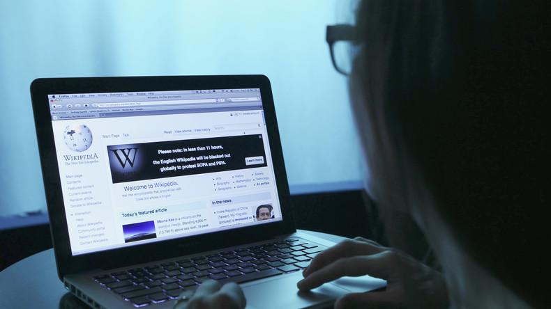 Wikipedia verbietet Daily Mail als Informationsquelle