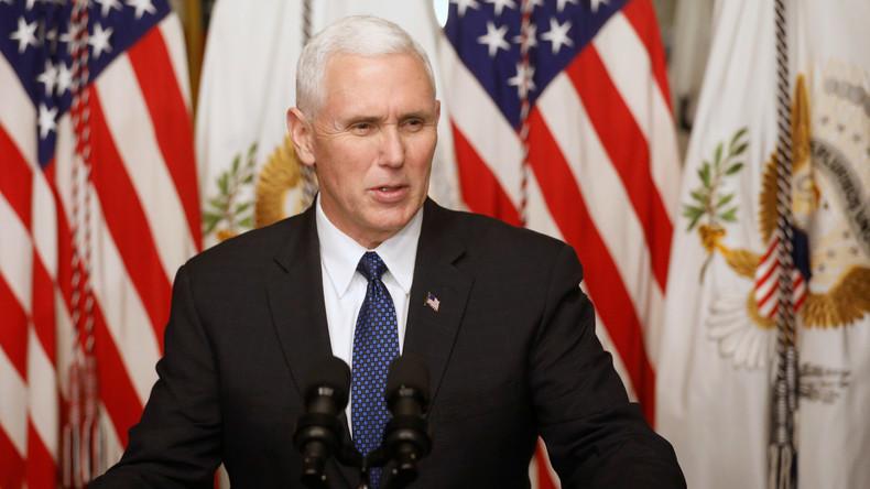 """Die USA werden nicht ruhen, bis sie den """"Islamischen Staat"""" vernichtet haben"""