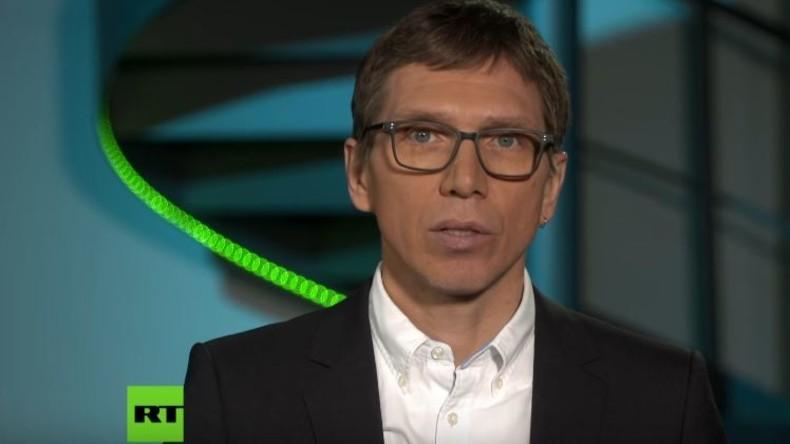 Russische Desinformationskampagne: Keine Beweise, aber viele glauben trotzdem daran